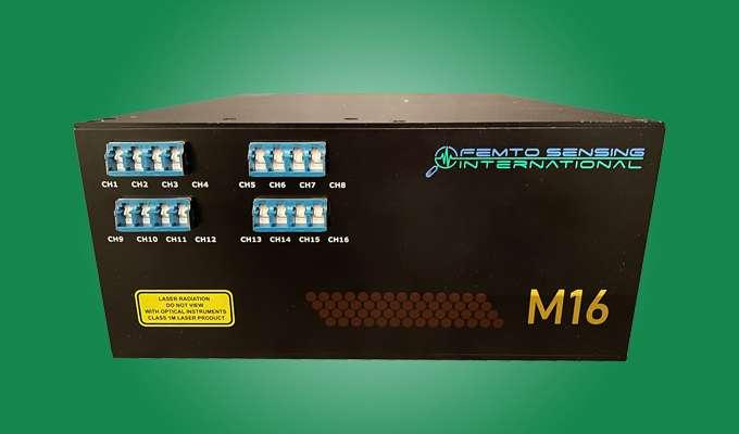 FSI M16 box