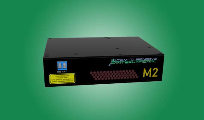 FSI M2 Interrogator box